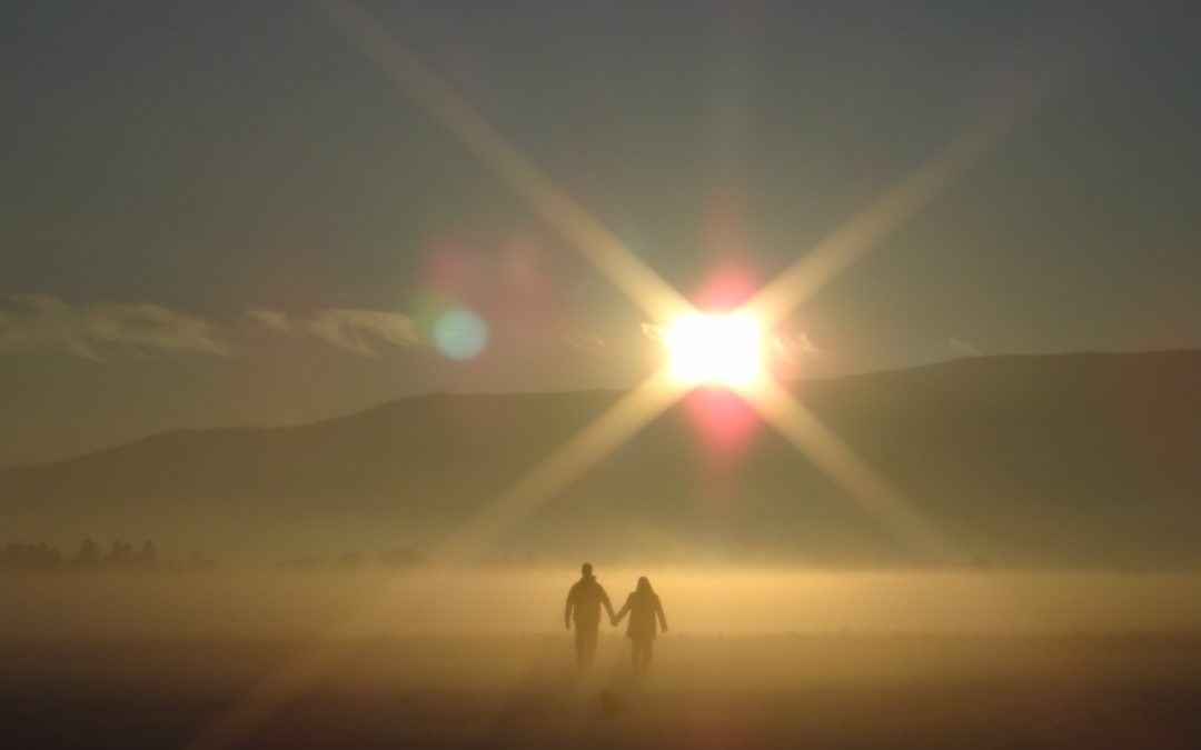 Why living your Soul Path is necessary to be able to find your soul mate.